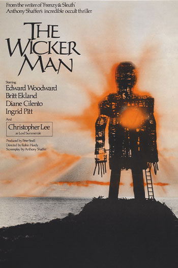 دانلود زیرنویس فیلم The Wicker Man 1973