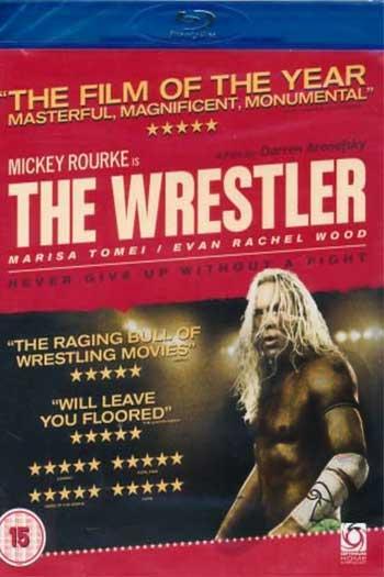 دانلود زیرنویس فیلم The Wrestler 2008