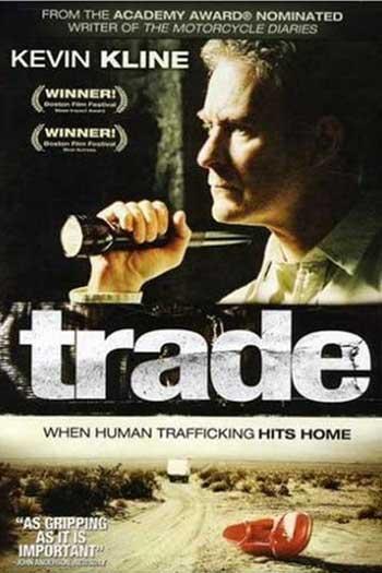 دانلود زیرنویس فیلم Trade 2007