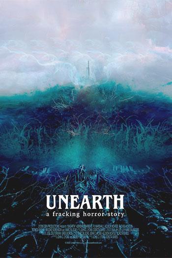 دانلود زیرنویس فیلم Unearth 2020