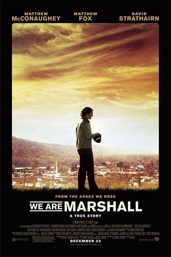 دانلود زیرنویس فیلم We Are Marshall 2006