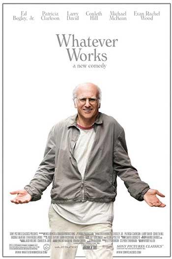 دانلود زیرنویس فیلم Whatever Works 2009