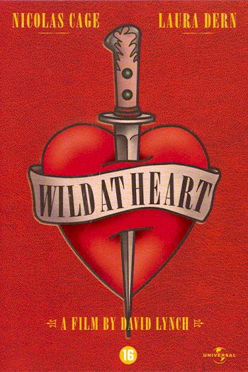 دانلود زیرنویس فیلم Wild at Heart 1990