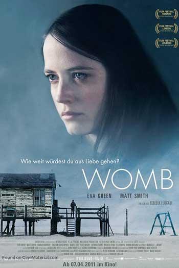 دانلود زیرنویس فیلم Womb 2010