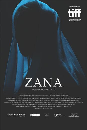 دانلود زیرنویس فیلم Zana 2019