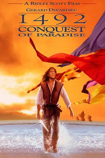 دانلود زیرنویس فیلم 1492: Conquest of Paradise 1992