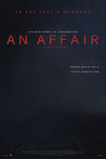 دانلود زیرنویس فیلم An Affair 2018