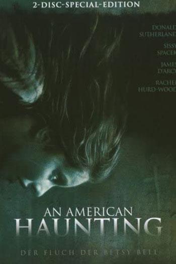 دانلود زیرنویس فیلم An American Haunting 2005