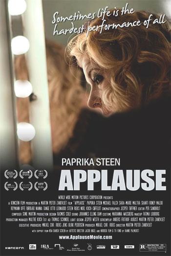 دانلود زیرنویس فیلم Applaus 2009