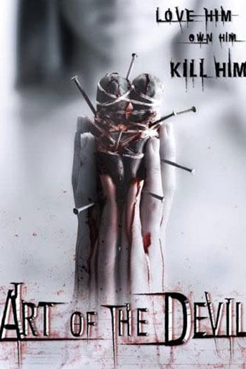 دانلود زیرنویس فیلم Art of the Devil 2004