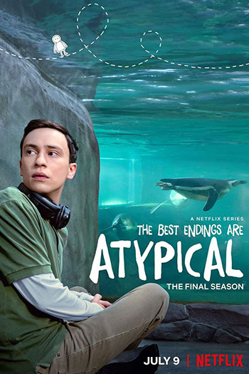 دانلود زیرنویس سریال Atypical