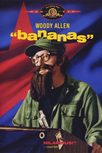 دانلود زیرنویس فیلم Bananas 1971