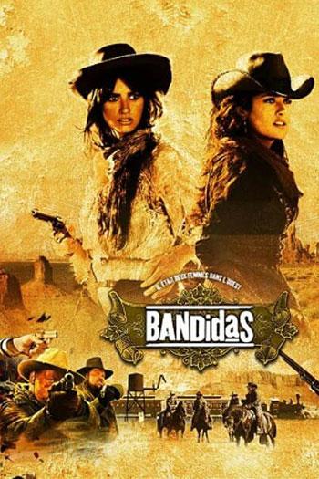 دانلود زیرنویس فیلم Bandidas 2006