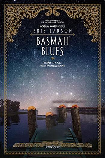دانلود زیرنویس فیلم Basmati Blues 2017