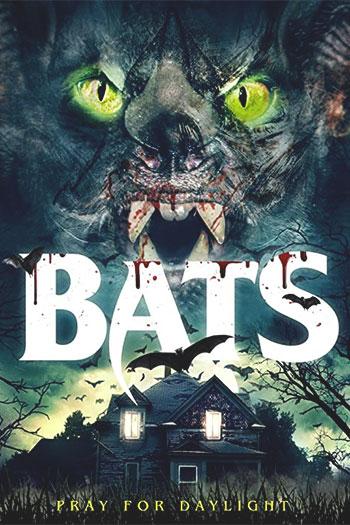 دانلود زیرنویس فیلم Bats 2021