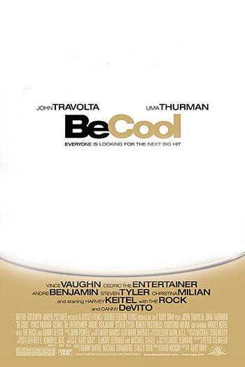دانلود زیرنویس فیلم Be Cool 2005