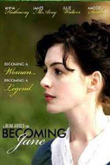 دانلود زیرنویس فیلم Becoming Jane 2007