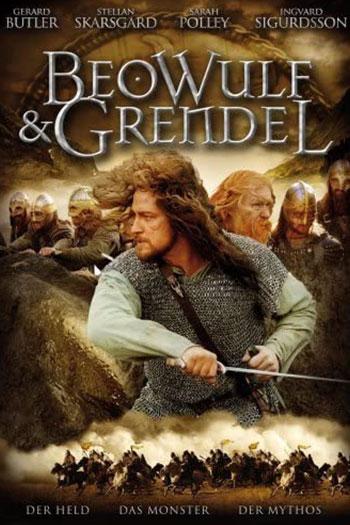 دانلود زیرنویس فیلم Beowulf & Grendel 2005