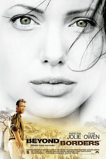 دانلود زیرنویس فیلم Beyond Borders 2003