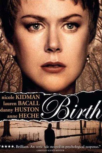 دانلود زیرنویس فیلم Birth 2004