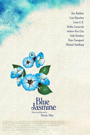 دانلود زیرنویس فیلم Blue Jasmine 2013