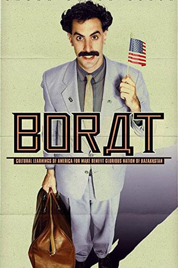 دانلود زیرنویس فیلم Borat 2006