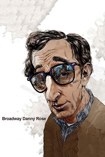 دانلود زیرنویس فیلم Broadway Danny Rose 1984
