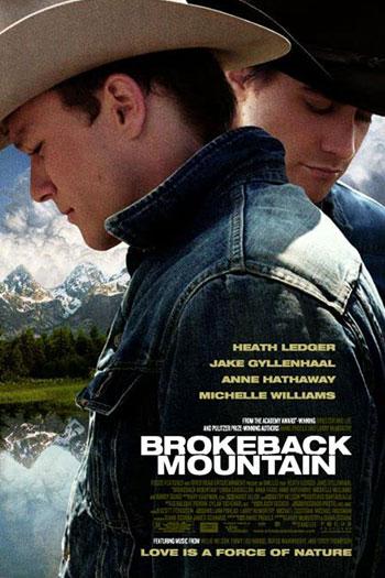 دانلود زیرنویس فیلم Brokeback Mountain 2005