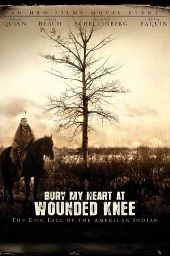 دانلود زیرنویس فیلم Bury My Heart at Wounded Knee 2007