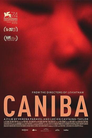 دانلود زیرنویس مستند Caniba 2017