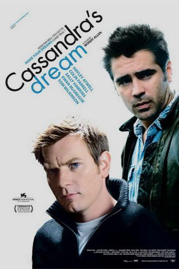 دانلود زیرنویس فیلم Cassandra's Dream 2007