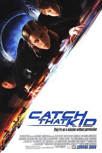 دانلود زیرنویس فیلم Catch That Kid 2004