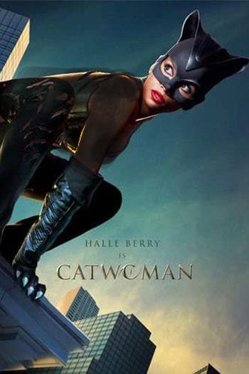 دانلود زیرنویس فیلم Catwoman 2004