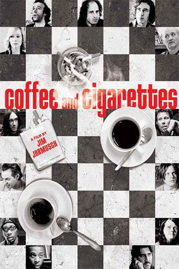دانلود زیرنویس فیلم Coffee and Cigarettes 2003