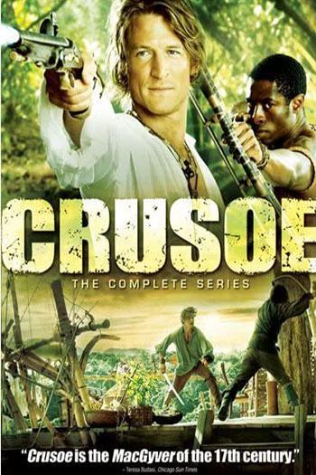 دانلود زیرنویس سریال Crusoe