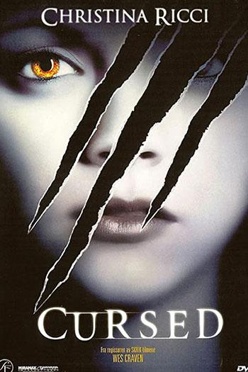دانلود زیرنویس فیلم Cursed 2005