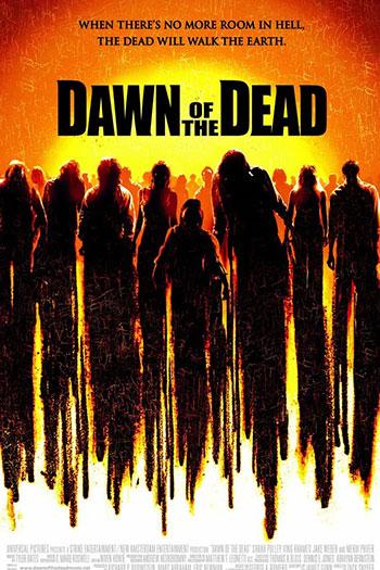 دانلود زیرنویس فیلم Dawn of the Dead 2004