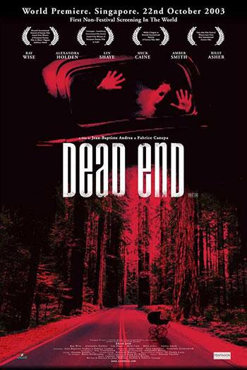 دانلود زیرنویس فیلم Dead End 2003