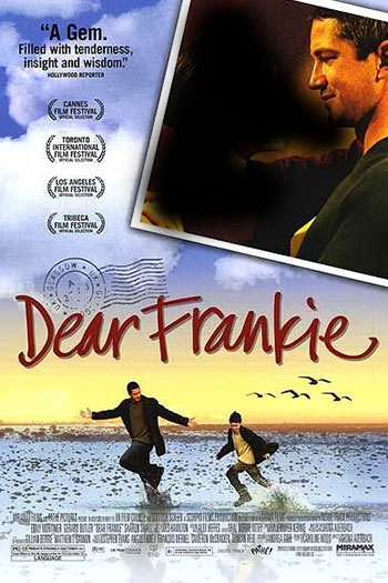 دانلود زیرنویس فیلم Dear Frankie 2004