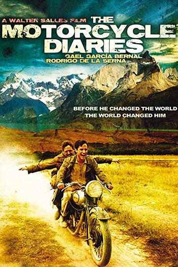 دانلود زیرنویس فیلم Diarios de motocicleta 2004
