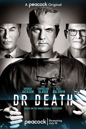 دانلود زیرنویس سریال Dr. Death