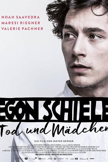 دانلود زیرنویس فیلم Egon Schiele: Tod und Mädchen 2016