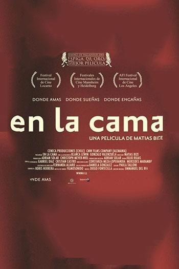 دانلود زیرنویس فیلم En la cama 2005