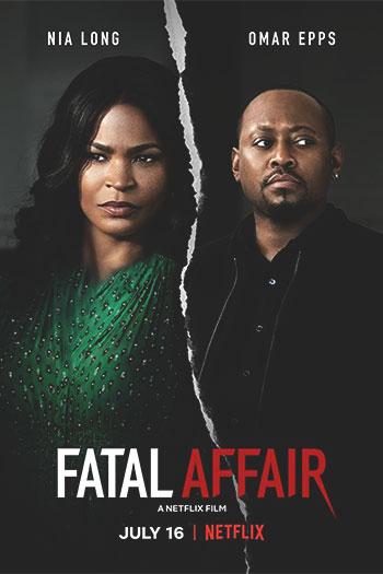 دانلود زیرنویس فیلم Fatal Affair 2020