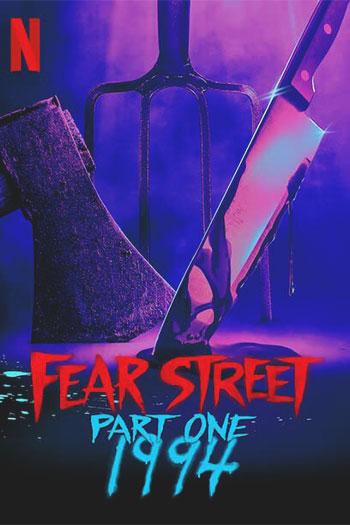 دانلود زیرنویس فیلم Fear Street: Part One – 1994 2021