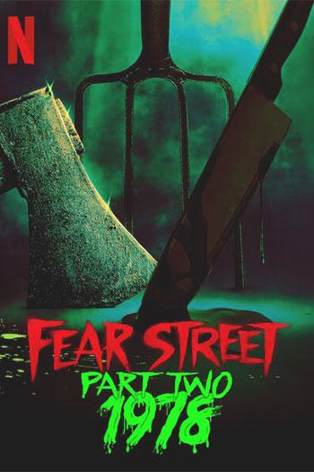 دانلود زیرنویس فیلم Fear Street: Part Two – 1978 2021