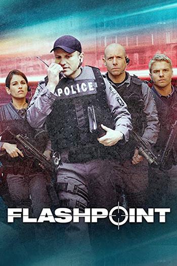 دانلود زیرنویس سریال Flashpoint
