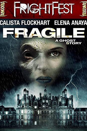 دانلود زیرنویس فیلم Fragile 2005