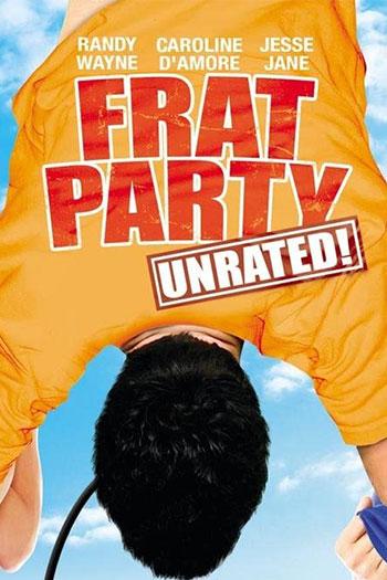 دانلود زیرنویس فیلم Frat Party 2009