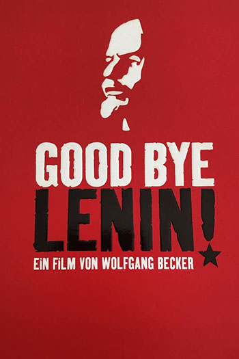 دانلود زیرنویس فیلم Good Bye Lenin! 2003
